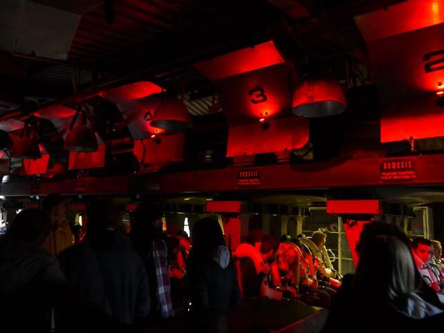 Scarefest 2012 - Nemesis