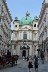 Vienna 2018 (Jennifer Zwarthoed) Tags: austria oostenrijk holiday gmunden wenen vienna