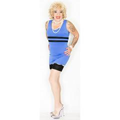 home18563 (Ann Drogyny) Tags: shoes legs heels crossdress crossdresser crossdressing cd tv tg ts transvestite transgender transsexual tranny tgirl glamour pinup mature cute sexy stockings nylons suspenders garters