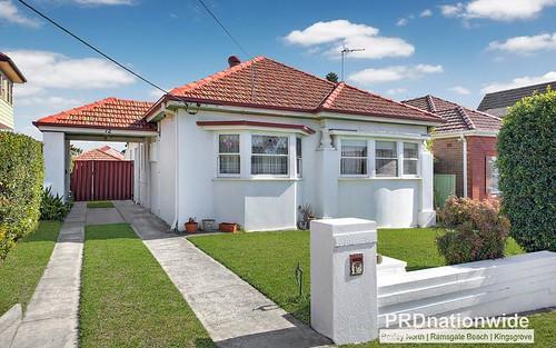 12 Colvin Av, Kingsgrove NSW 2208