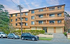 18/23-25 Sherbrook Rd, Hornsby NSW