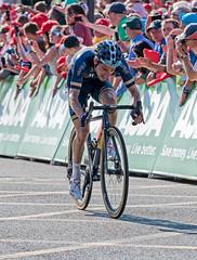 Tour de Yorkshire 2018: Team Aqua Blue Sport  (DanielPearson) (Adrian.W) Tags: tourdeyorkshire tdy tdy2018 cycling cyclerace endurancerace leeds yorkshire westyorkshire england nikon d5500 70300mm aquabluesport danielpearson