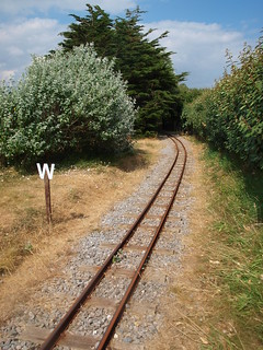 Littlehampton Miniature Railway -  11-07-2018