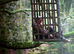 """ Bet He`d Kill for a Carlsberg! Probably! "" ("" P@tH Im@ges "") Tags: viking bbc series lougdanlugalacowicklow cage carlsbergprobably barefootfellowsittingaround dagmar"
