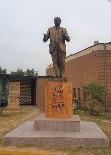 Taha Baqir