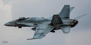 Royal Canadian CF-188 Hornet 433 Sqn