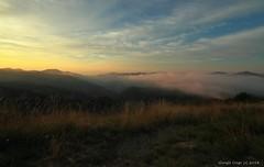 Il tempo si ferma ma l'anima vola... (- Crupi Giorgio (official)) Tags: italy liguria genova nature landscape sunset sun summer sky canon canoneos7d sigma sigma1020mm