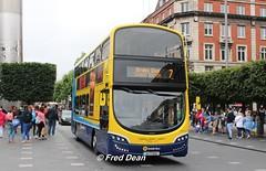 Dublin Bus SG227 (162D15183). (Fred Dean Jnr) Tags: dublin july2018 dbrook dublinbus busathacliath dublinbusyellowbluelivery volvo b5tl wright eclipse gemini gemini2 dublinbusroute7 sg227 162d15183 oconnellstreetdublin gemini3 wrightbus