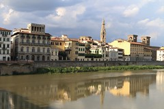 Florence (Ramon Boersbroek) Tags: florence firenze italy italie italiano river city welch weather taxi airport map centre tourism road route church visit sky old traditional bonnefooi card camping restaurante restaurant shopping province hotel reflection aqua places quit parking car