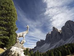(kekyrex) Tags: geisleralm puezodle valgardena rifugi funes villnoss dolomites dolomiti italy italia altoadige mountains montagne bz