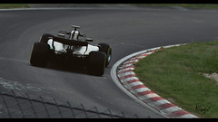 Mercedes AMG F1 W08 EQ Power+ (at1503) Tags: f1car f12017 mercedesf1 f1 mercedes formulaone amg germany nurburgring germancar german curve track circuit shadows dark cooltones dim gtsport granturismo granturismosport petronas racing game gaming ps4