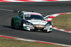 DTM - Mike Rockenfeller ({House} Photography) Tags: dtm touring cars automotive brands hatch uk kent fawkham german race racing motor sport motorsport canon 70d sigma 150600 contemporary housephotography timothyhouse audi mike rockenfeller team phoenix rs 5
