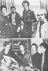 Sex Pistols (stillunusual) Tags: septicears fanzine musicfanzine punkfanzine punkzine magazine musicmagazine punk punkrock sexpistols 1970s 1977