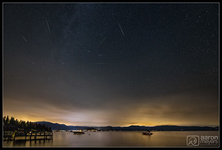 Yolo Meteors