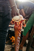 fish for dinner (rick.onorato) Tags: africa ethiopia omo valley tribes tribal fish
