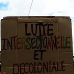 lutte intersectionnelle et décoloniale thumbnail