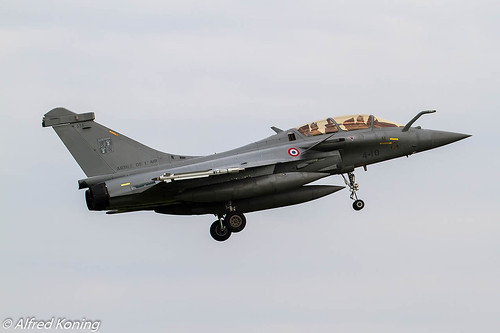 Rafale B, 338/4-IO, Frankrijk