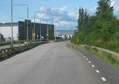 E45, Göteborg, 2012 (biketommy999) Tags: e45 göteborg sverige sweden biketommy biketommy999 2012