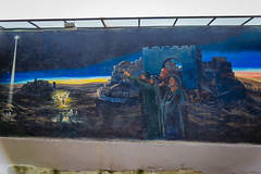 israel - in the steps of jesus 2018-457 (the testas) Tags: arbel arbelnationalpark architecture cana capernaum capernaumnationalpark church cityofdavid deadsea deadseascrolls eingedinationalpark galilee gardentomb gethsemene golgotha hezekiahstunnel ilaniya ionatannemo israel israelmuseum jerusalem jerusalemwalls kaylaellingsworth magdala masadanationalpark mashdod mountzion nazareth nikkandanthony nikki qumransect seaofgalilee sukkathalal telaviv templemount westernwall zipporinationalpark