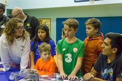 2018 Elementary School Science Nights
