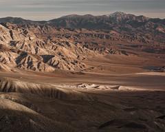 Panamint Dunes, Death Valley National Park, California 2018 (bdrameyphotography) Tags: deathvalleynationalpark deathvalley mojavedesert california panamintdunes panamintvalley nikond810 luminar2018 skylum