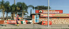 Lamont, CA by Mike Murphy - -