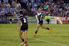 Sharks v Roosters Round 5 2018_054.jpg (alzak) Tags: 2018 chooks cronulla eastern easts league nrl national roosters rugby sharks suburbs action sport sportssydneyaustralia