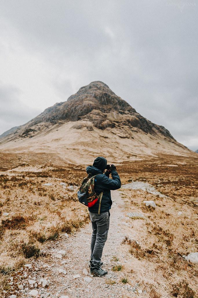 412 - Szkocja - ZAPAROWANA_