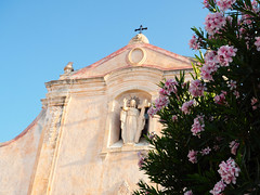 Chiesa del Varo (davepickettphotographer) Tags: sicily taormina morning italy church travel europe piazzaixaprille chiesadelvaro