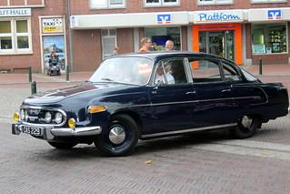 1968 Tatra 603