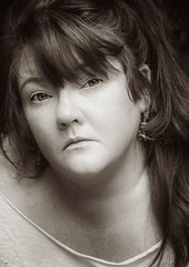 Any Given Day (Southern Darlin') Tags: me portrait selfportrait woman photography photo people canon closeup