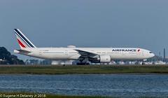 Air France, F-GZNH, 2010 Boeing B777-328(ER), MSN 35544, LN 905 (Gene Delaney) Tags: airfrance fgznh 2010boeingb777328er msn35544 ln905