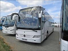 George Edwards&Son BX14OMC (welshpete2007) Tags: george edwards mercedes bx14omc
