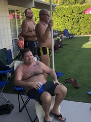 2018-07-20 007 (MadeIn1953) Tags: 2018 201807 20180720 greatoutdoorsgo gamenight go gops greatoutdoorspalmspringsgops poolparty pool swimmingpool palmsprings riversidecounty california coachellavalley george russ
