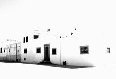 maison2 (Tom GAGNOU) Tags: noirblanc rabat marrakech maroc 2018 casablanca volubilis