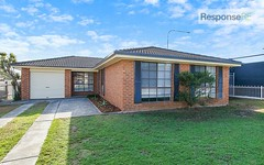 1 Sunflower Drive, Claremont Meadows NSW
