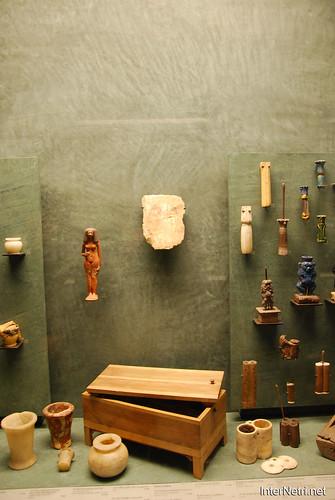 Стародавній Єгипет - Лувр, Париж InterNetri.Net  082