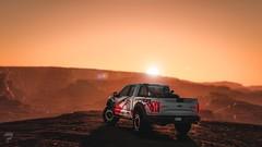 2017 Ford F-150 Raptor Race Truck (nikitin92) Tags: game screenshots vidoegame car svt ford f150 raptor race truck thecrew2 pc 4k edit photoshop