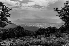 Eastern Ghats (asheshr) Tags: 18140mm d7200 landscape landscapephotography nikkon nikkor odisha orissa blackandwhite blacknwhite monochrome mono bnw bw blackandwhitelandscape monolandscape monochromelandscape clouds cloudscape