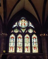 _DSC3714 (SLVA49) Tags: vidriera gotico catedral nikon df iso4500 35mm