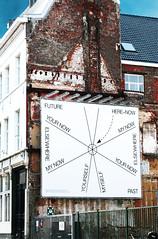 Gand / Gent (Iwokrama) Tags: belgique gand gent escaut lys comtesdeflandre personnalité tableau muralle mur
