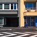 grau & komplementär (ku.sascha) Tags: 2018 belgien juli lüttich street