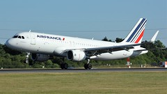 F-HEPK (AnDyMHoLdEn) Tags: airfrance a320 skyteam egcc airport manchester manchesterairport 05r