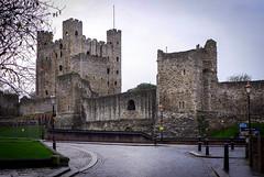 Rochester Castle... (MickyFlick) Tags: mickyflick rochestercastle rochester chatham gillingham kent england uk