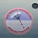 Air-Launch Test Insignia