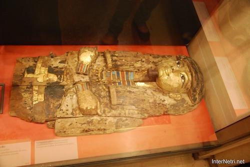 Стародавній Єгипет - Лувр, Париж InterNetri.Net  056