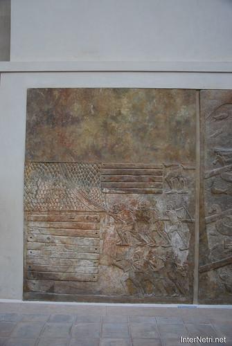 Стародавній Схід - Лувр, Париж InterNetri.Net 1223