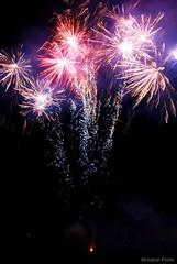 Fireworks (Marion Poste) Tags: fireworks sparkles summervibes colors lights