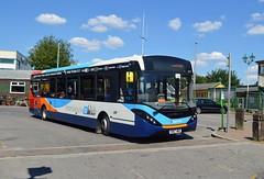 26159 SN67WWD (PD3.) Tags: bus buses psv pcv hampshire hants england uk alton anstey park mid railway watercressline water cress line 15 07 2018 july rally running day stagecoach adl enviro 200 26159 sn67wwd sn67 wwd