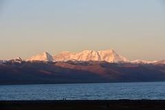Lake Namtso and Nyenchen Tanghla Mountains, Tibet  (54) (Prof. Mortel) Tags: tibet lake namtso